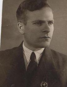 Кравченко Александр Тимофеевич