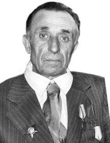 Свидерский Иван Ефимович