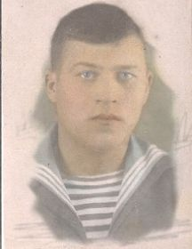 Комягин Николай Павлович