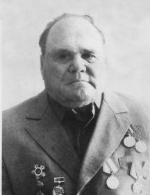 Скупов Михаил Фокеевич