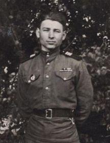 Леонидов Сергей Ефимович