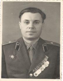 Мирущенко Федор Игнатьевич