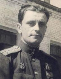 Тишкин Энгельс Иванович