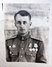 Бойко Валентин Тимофеевич