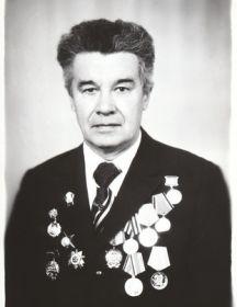 Нагаевский Георгий Иванович