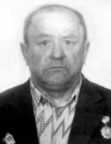 Жильцов Иван Иванович