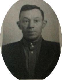 Волков Петр Ефимович