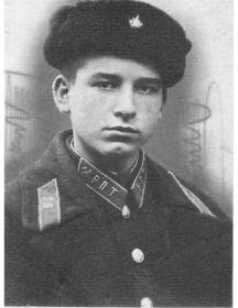 Красов Александр Фёдорович