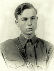 Манейчик Иван Максимович