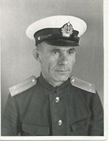 Третьяков Николай Иванович