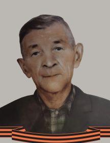 Карев Иван Васильевич