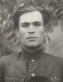 АНГЕЛОВ Тимофей Иванович