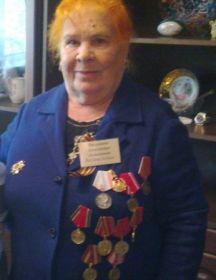 Васильева (Калёнова) Александра Алексеевна