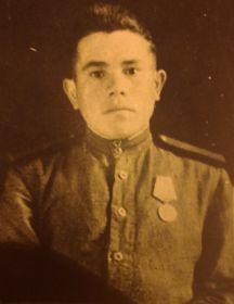 Сабиров Азгар Сабирович