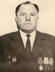 Сапрыкин Николай Ефимович
