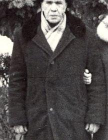 Ремизевич Александр Степанович