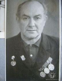 Дарер Шая Иосифович