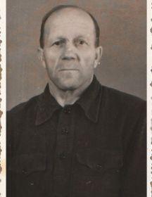 Сумачёв Иван Фёдорович