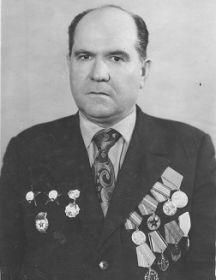 Федулов Владимир Михайлович