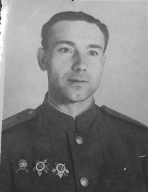 Морозов Захар Яковлевич