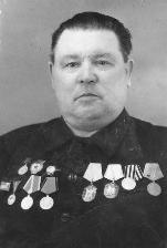 Ярошенко Иван Архипович