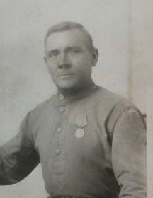 Лынов Степан Иванович