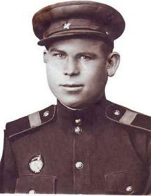 Чернышков Николай Васильевич