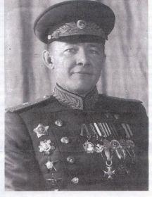 Мальков Дмитрий Кузьмич