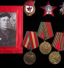 Мироненко Кузьма Петрович