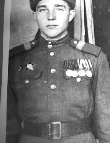 Опритов Николай Федорович