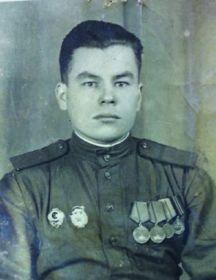 Танасов Михаил