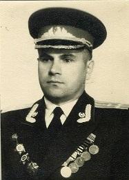 Холодов Сергей Александрович