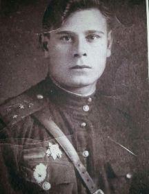 Захаров Аркадий Михайлович