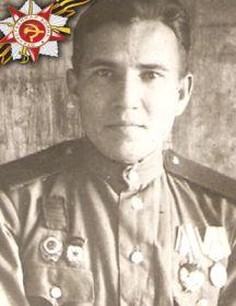 Якупов Исмаил Галлиулович