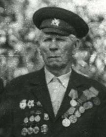 Куликов Харлам Демьянович