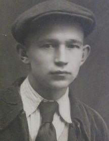 Лебедев Евгений Емельянович