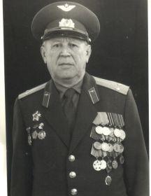 Станков Владимир Павлович