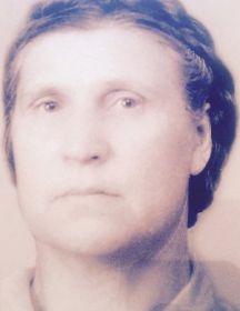 Ерошенко Анна Андреевна