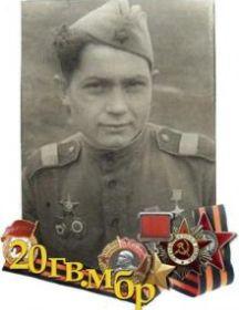 Синицын Александр Павлович