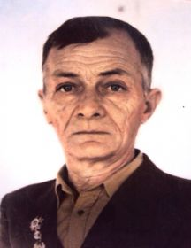 Минин Василий Васильевич