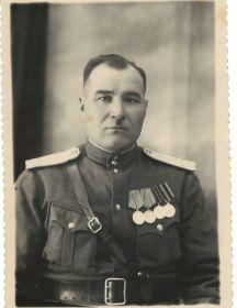 Финогенов Виктор Васильевич