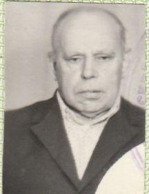 Петренко Фёдор Тимофеевич