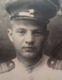 Борисов Владимир Тимофеевич