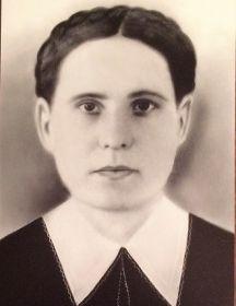 Кузьменко (Троян) Евдокия Федосеевна