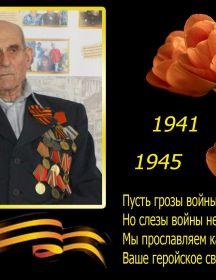 Сидоренко Петр Петрович