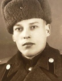Мариуца Емельян Степанович