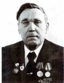 Паршуков Афанасий Иванович