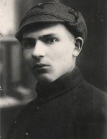 Антонов Петр Иванович