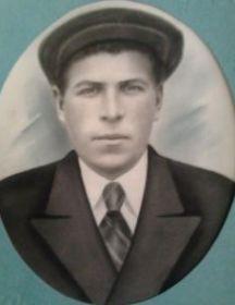 Малов Степан Александрович