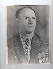 Шашков Павел Максимович
